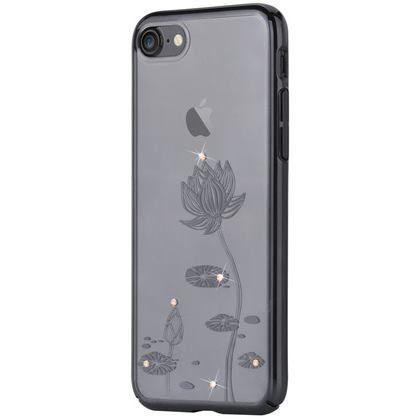 DEVIA Crystal Lotus for iPhone 7 Plus  (Swarovski)