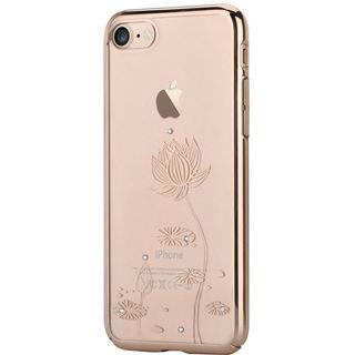 DEVIA Crystal Lotus for iPhone 7  (Swarovski) Plus
