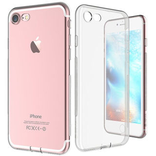 DEVIA Naked case for iPhone 7 (Soft) Crystal Clear