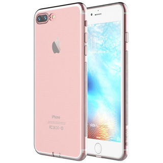 DEVIA Naked case for iPhone 7 Plus (Soft) Crystal
