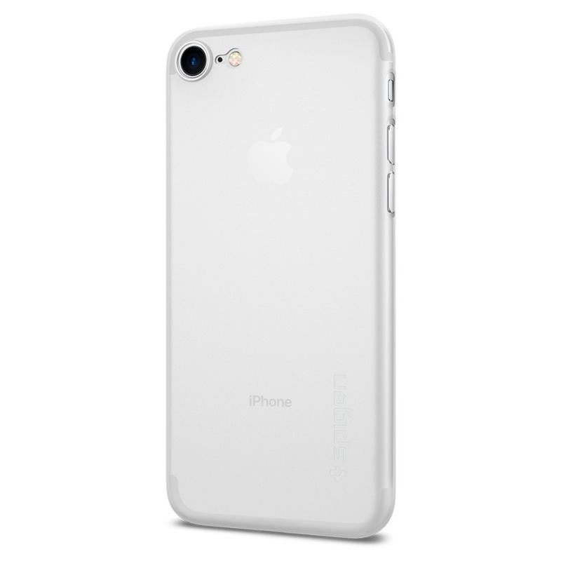 SPIGEN Air Skin for iPhone 7 -Soft Clear