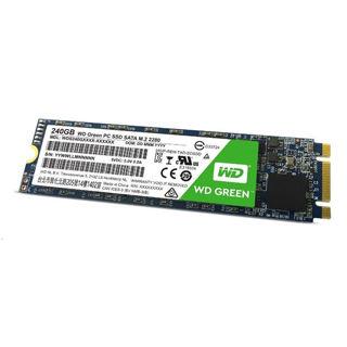 WD SSD Green 240GB/M.2 2280/M.2 SATA