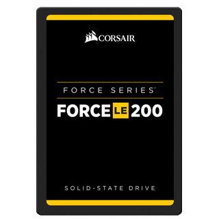 "CORSAIR SSD FORCE LE200 240GB/2,5""/SATA3/7mm"