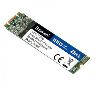 INTENSO SSD TOP 128GB 256GB/M.2 2280/M.2 SATA