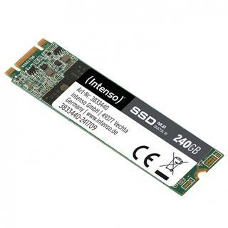 INTENSO SSD HIGH 240GB M.2