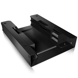 """ICY BOX Vnútorný rámček pre 2x 2,5"""" SSD/HDD do"""