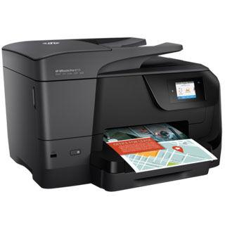 HP Multifunkcia OfficeJet Pro 8715 All-in-One A4