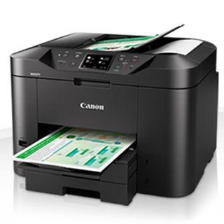 CANON Multifunkcia MAXIFY MB2750 A4