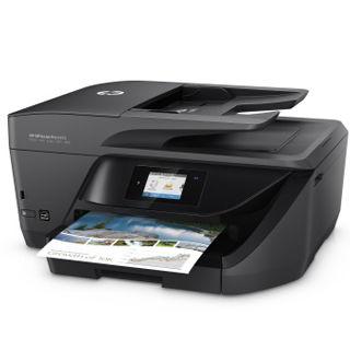 HP Multifunkcia OfficeJet Pro 6970 A4