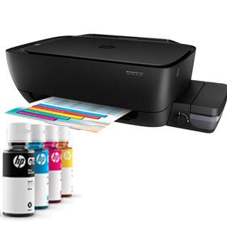 HP Multifunkcia DJ GT 5820 All-in-One