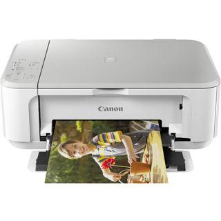 CANON Multifunkcia PIXMA MG3650 biela A4
