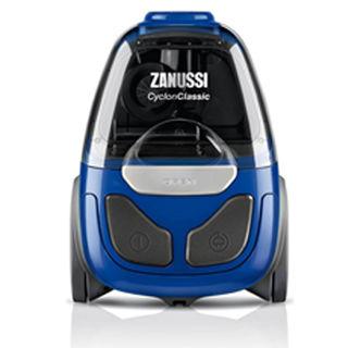 ZANUSSI Bezvreckový vysávač ZAN1920EL modrý