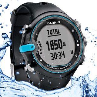 Garmin hodinky SWIM