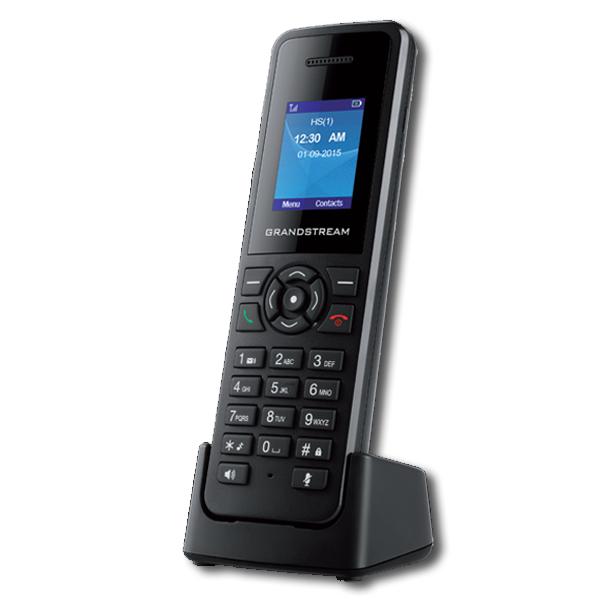 GRANDSTREAM Bezdrôtový telefón DP720