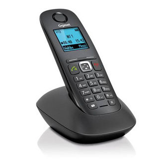 Gigaset A540 IP Telefonny pristroj