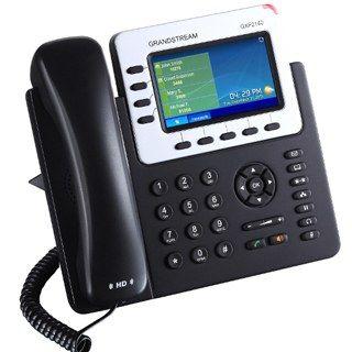 Grandstream GXP2140 IP Telefonny pristroj