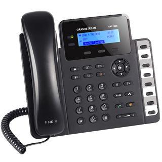 Grandstream GXP 1628 IP Telefonny pristroj s PoE