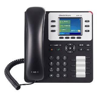 Grandstream GXP2130 IP Telefonny pristroj bez PoE