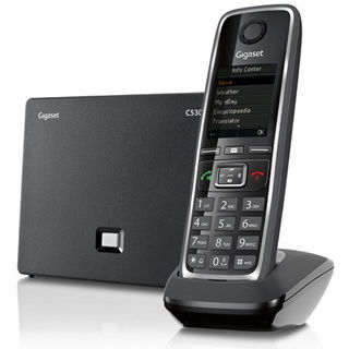 Gigaset C530IP Telefonny pristroj