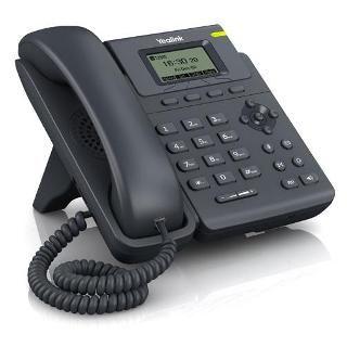 """Yealink SIP-T19P IP tel., PoE, 2,3"""" 132x64 nepodsv"""
