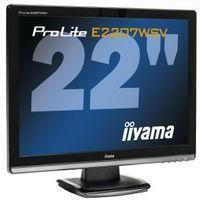 """Monitor LCD 22"""" LCD iiyama ProLite E2207WSV-B1 -5ms,repro - E2207WSV"""