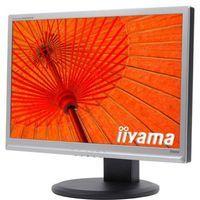 "Monitor LCD 22""LCD iiyama B2206WS-S,PIVOT,2ms,DVI,10000:1 - B2206WS-S"