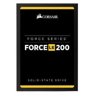 "CORSAIR SSD FORCE LE200 480GB/2,5""/SATA3/7mm"