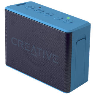 CREATIVE Bluetooth reproduktor MUVO 2C Blue