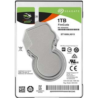 "SEAGATE FireCuda 1TB+8GB/2,5""/128MB/7mm"