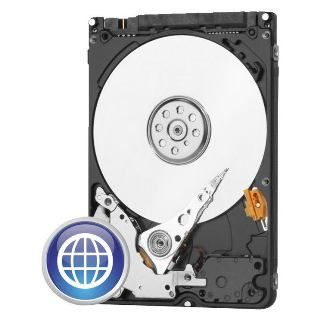 """WD BLUE Mobile 1TB/2,5""""/8MB/9,5mm"""