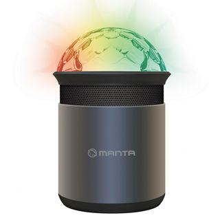 MANTA Reproduktor s LED osvetlením SPK412