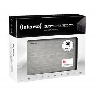 """INTENSO 3TB MemoryBoard 3,5"""" 6033511"""