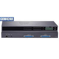 Grandstream GXW 4248 analógová gateway