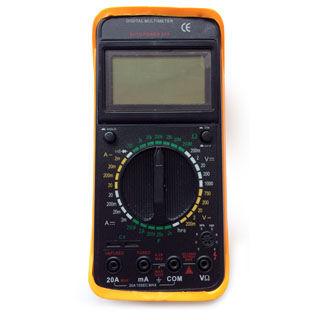 GEMBIRD Digitálny profesionálny multimeter T-MMP-0