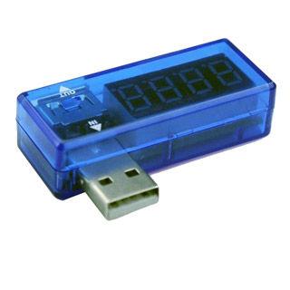 Gembird USB merač výkonu EMU-01