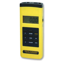 GOLDSUN Digitálny merač vdialenosti ULTRASONIC GSM