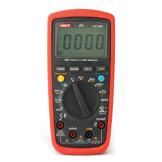 TOOL Multimeter UT139C