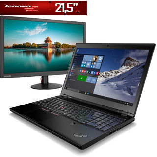 LENOVO P40 Yoga 14.0 FHD Dot i7-6500U/8GB/256GB SS
