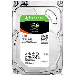 "SEAGATE FireCuda 2TB+8GB/3,5""/64MB/26mm"
