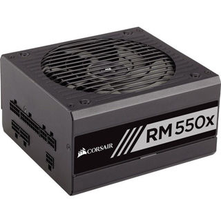 CORSAIR -- ZDROJ 550W RMX Series