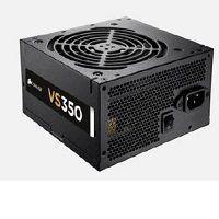 CORSAIR -- ZDROJ 350W VS 12cm ventilator