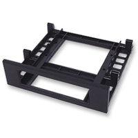 MONTAZNY RAMCEK PLAST black MF-520-B