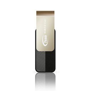 TEAM - C143 8GB black USB 3.0