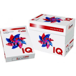 Kancelársky papier IQ economy A4/80g