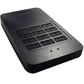 """INTENSO 1TB MemorySafe black 2,5"""""""