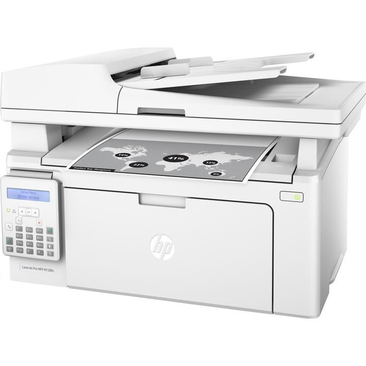 HP Multifunkcia LaserJet Pro M130fn A4