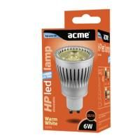 LED žiarovka ACME GU10 6W ReflectorLong stmievatel