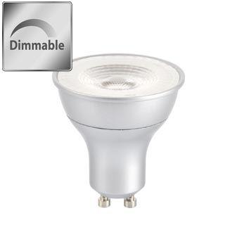 LED GE PAR Smart GU10 5,5W 380lm 2700K DIM Stmieva