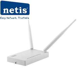 NETIS WF2419E wifi 300Mbps AP/router, 4xLAN, 1xWAN