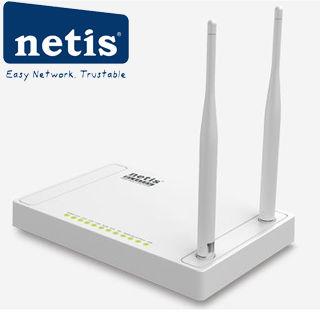 NETIS DL4422V wifi VDSL2 modem/router